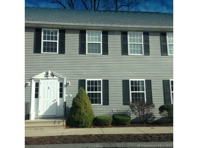 Rental Homes for Rent, ListingId:31013601, location: 48 Kings Hwy Ledyard 06339
