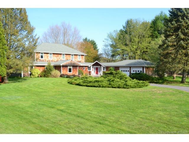 Real Estate for Sale, ListingId: 31114477, N Stonington,CT06359