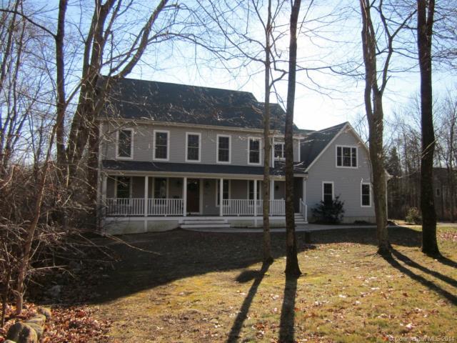 Real Estate for Sale, ListingId: 31120955, Salem,CT06420