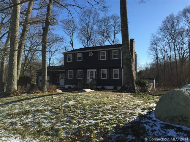 Rental Homes for Rent, ListingId:31144592, location: 23 Washington Dr Ledyard 06339