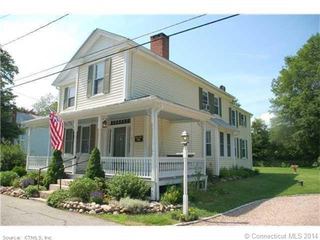 Rental Homes for Rent, ListingId:31144454, location: 7 Smith Street Stonington 06378