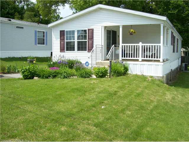 Real Estate for Sale, ListingId: 31219445, Groton,CT06340