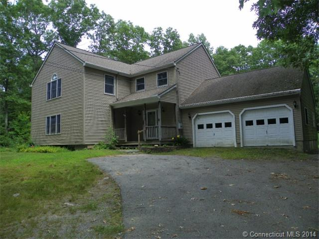 Real Estate for Sale, ListingId: 31262229, Canterbury,CT06331