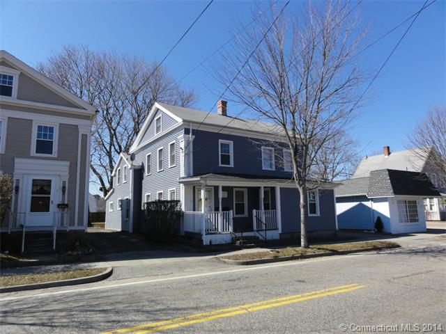 Rental Homes for Rent, ListingId:31274798, location: 11 Greenmanville Stonington 06378