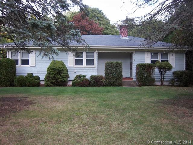 Rental Homes for Rent, ListingId:31274841, location: 106 Pequot Trail Stonington 06378