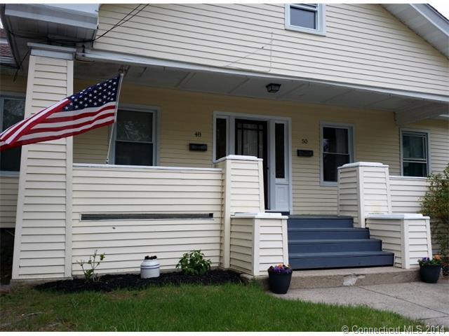 Rental Homes for Rent, ListingId:31274799, location: 48 Warner St Groton 06340