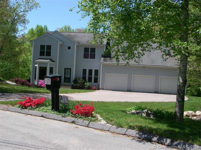Rental Homes for Rent, ListingId:31294476, location: 32 Saw Mill Dr Ledyard 06339
