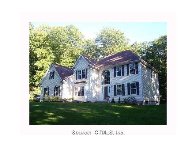 Rental Homes for Rent, ListingId:31294660, location: 46 Paula Ln Waterford 06385