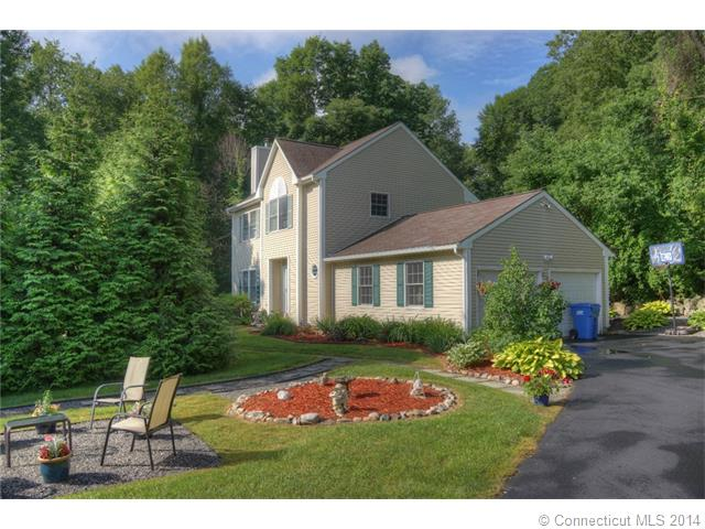 Rental Homes for Rent, ListingId:31323422, location: 79 Heather Glen Ln Groton 06340
