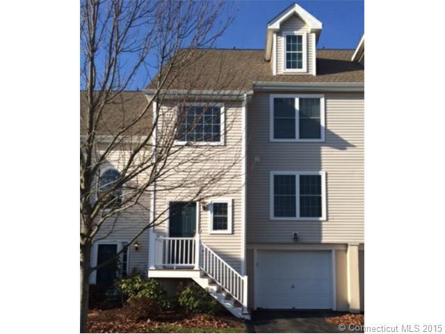 Rental Homes for Rent, ListingId:31370609, location: 15 Freedom Way Niantic 06357