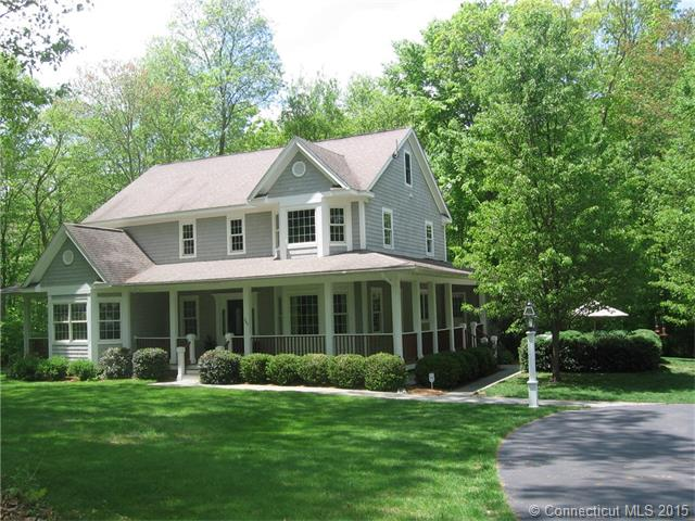 Real Estate for Sale, ListingId: 31323533, East Haddam,CT06423