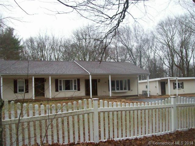 Real Estate for Sale, ListingId: 31385000, Thompson, CT  06277