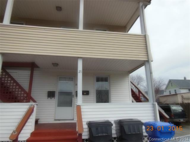 Rental Homes for Rent, ListingId:31370175, location: 21 21-A-D Phillips St Griswold 06351