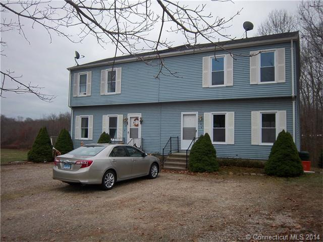 Rental Homes for Rent, ListingId:31393303, location: 141 Dartmouth Dr. Groton 06340