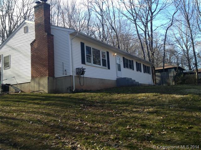 Rental Homes for Rent, ListingId:31393273, location: 1128 Paradise Ave Hamden 06514