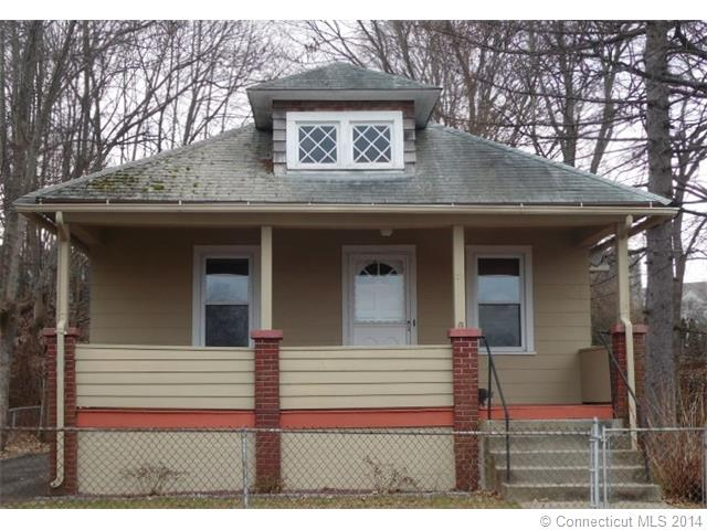 Rental Homes for Rent, ListingId:31473522, location: 21 Moore Ct New London 06320