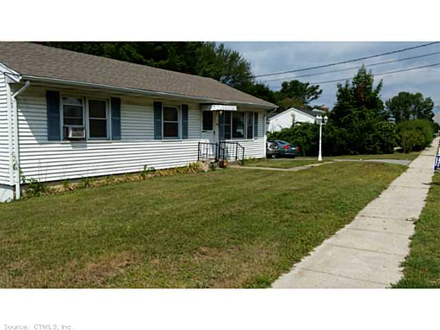 Rental Homes for Rent, ListingId:31443175, location: 146 Flanders Rd Niantic 06357