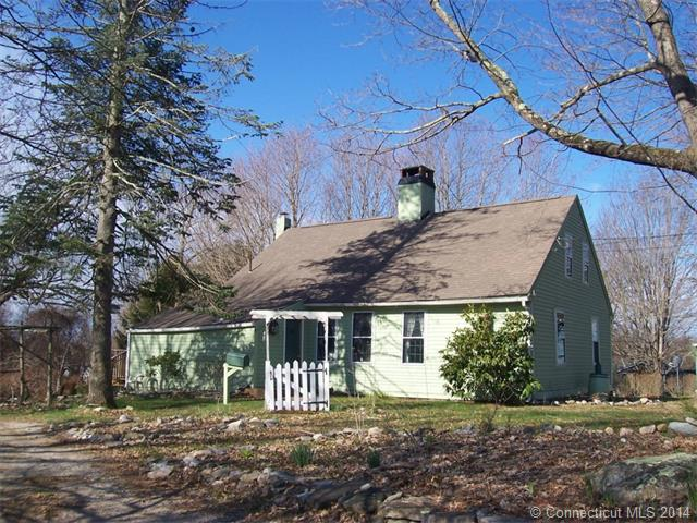 Rental Homes for Rent, ListingId:31473599, location: 77 New London Rd Groton 06340