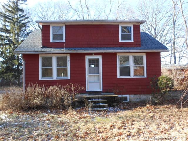 Rental Homes for Rent, ListingId:31707628, location: 9 River Drive Ledyard 06339