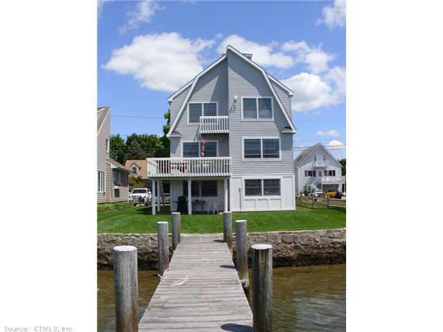 Rental Homes for Rent, ListingId:31589529, location: 21 Atlantic Ave Groton 06340
