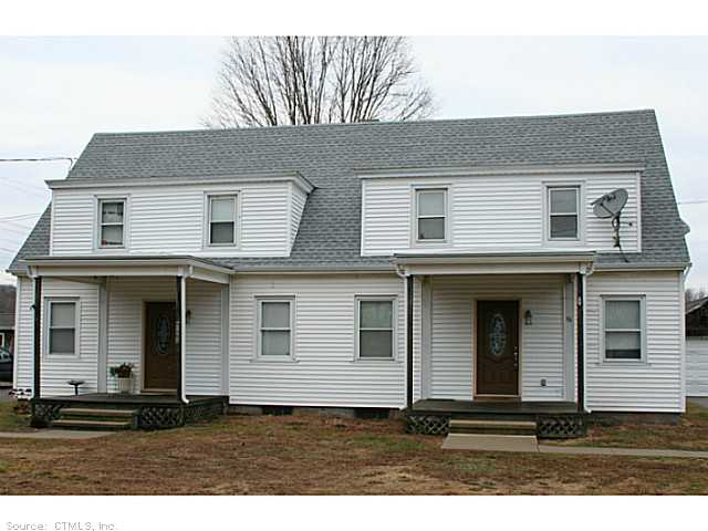Rental Homes for Rent, ListingId:31652867, location: 96 Depot Rd Montville 06353
