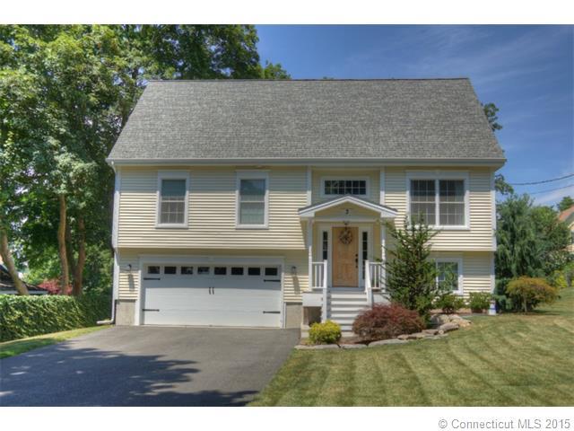 Rental Homes for Rent, ListingId:31737283, location: 3 Elm Pl Stonington 06378