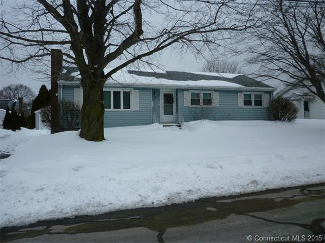 Rental Homes for Rent, ListingId:31799360, location: 38 Nicholas Ave Groton 06340