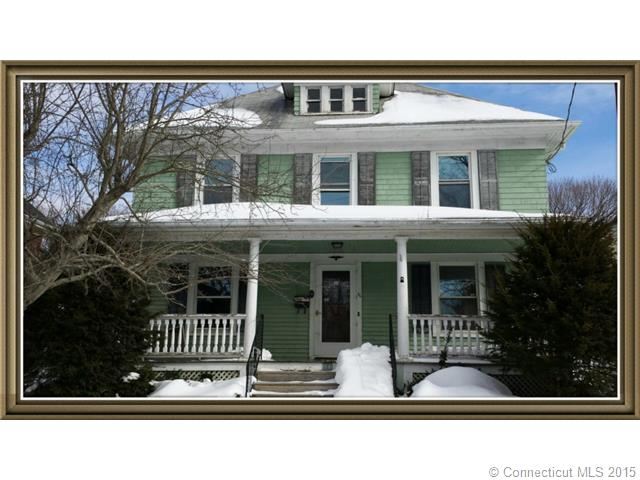 36 Ramsdell St, Groton, CT 06340