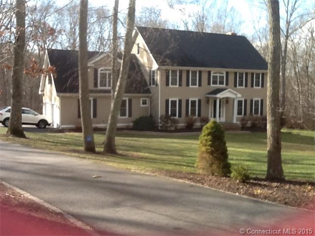 Rental Homes for Rent, ListingId:31849213, location: 38 Rowley Dr Stonington 06378