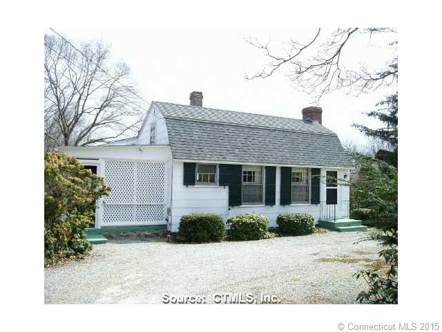 Rental Homes for Rent, ListingId:31849215, location: 362 Pequot Ave Groton 06340
