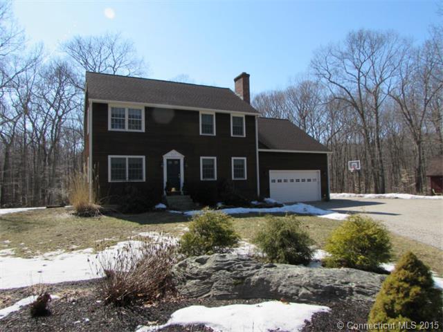 Real Estate for Sale, ListingId: 31984392, N Stonington,CT06359