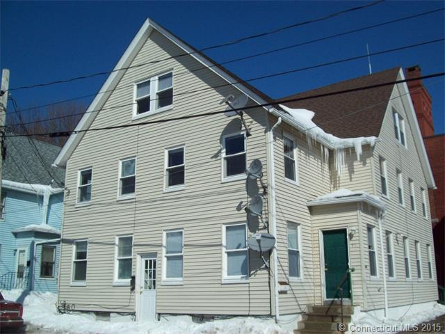 Rental Homes for Rent, ListingId:31948898, location: 29 5th St Norwich 06360