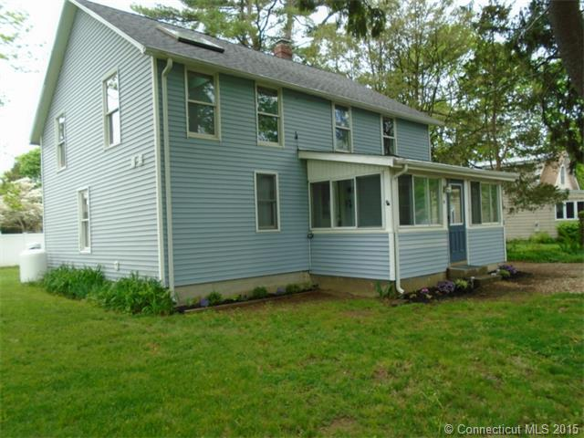 Rental Homes for Rent, ListingId:32239400, location: 9 Homestead St Old Saybrook 06475