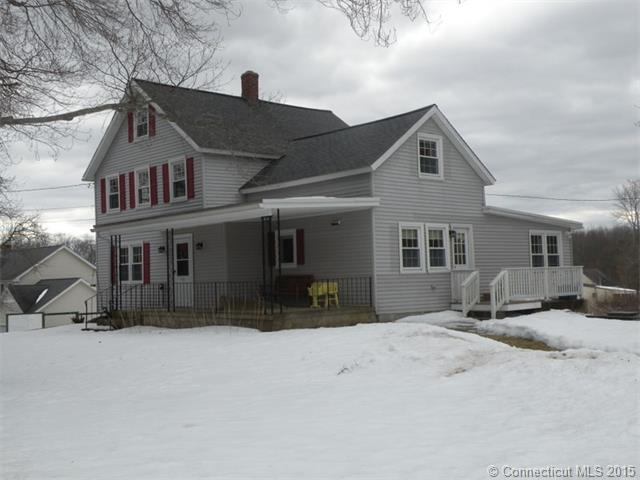 Rental Homes for Rent, ListingId:32255759, location: 143 Stanavage Rd Colchester 06415