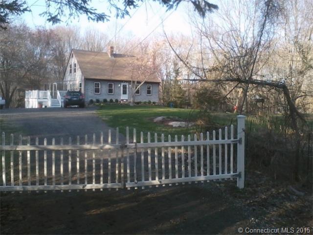 Rental Homes for Rent, ListingId:32255794, location: 69 Iron Street Ledyard 06339