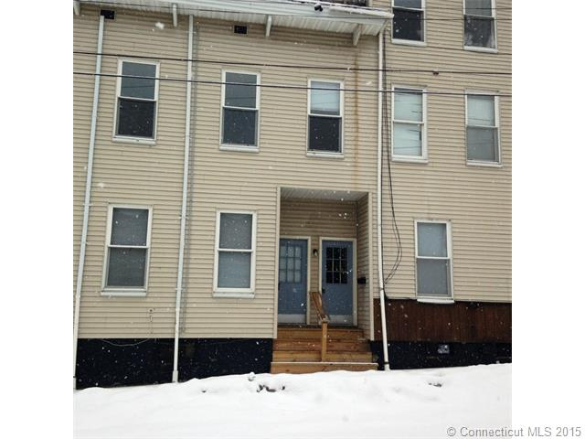 Rental Homes for Rent, ListingId:32387852, location: 14 12th Street Norwich 06360