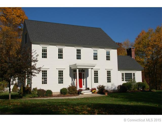Real Estate for Sale, ListingId: 32387827, N Stonington,CT06359