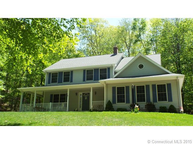 Real Estate for Sale, ListingId: 32529235, Salem,CT06420