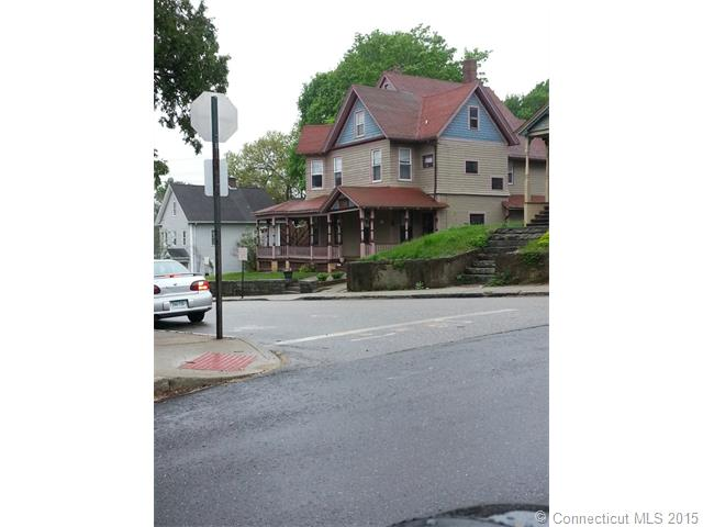 Rental Homes for Rent, ListingId:33956345, location: 190 North St Windham 06280