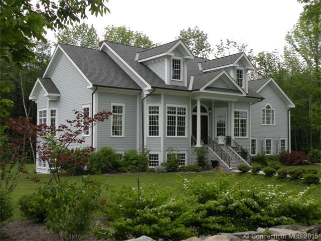 Real Estate for Sale, ListingId: 32772967, Mansfield,CT06268