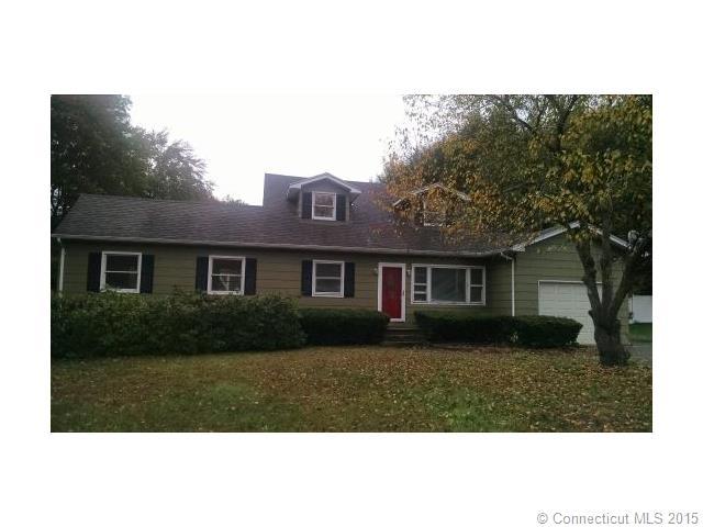 Real Estate for Sale, ListingId: 32695358, Salem,CT06420