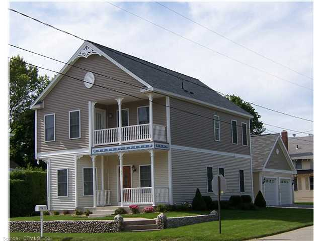 Rental Homes for Rent, ListingId:32695359, location: 33 Crescent Ave Niantic 06357