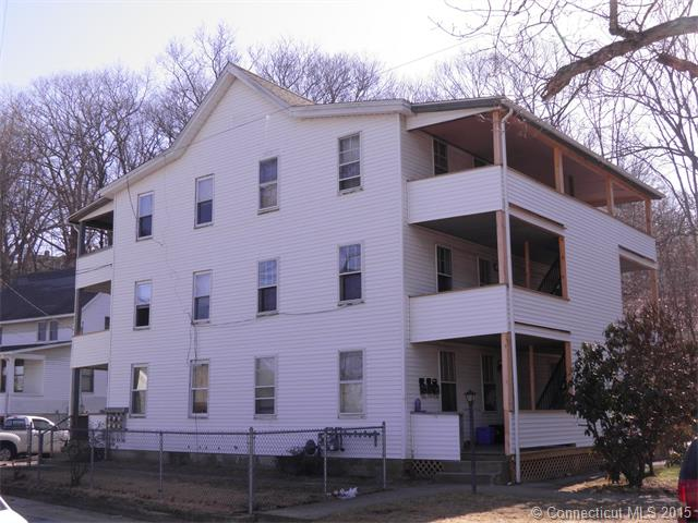 Rental Homes for Rent, ListingId:32708120, location: 5 Centennial St Putnam 06260