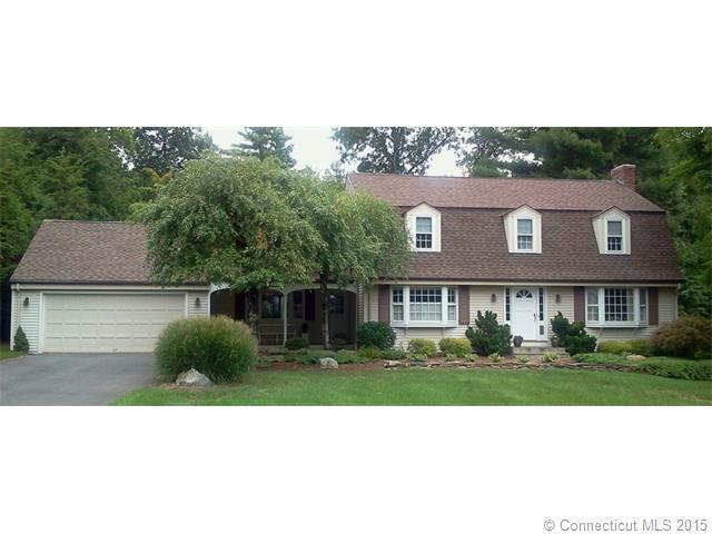 Real Estate for Sale, ListingId: 32722459, W Hartford,CT06107
