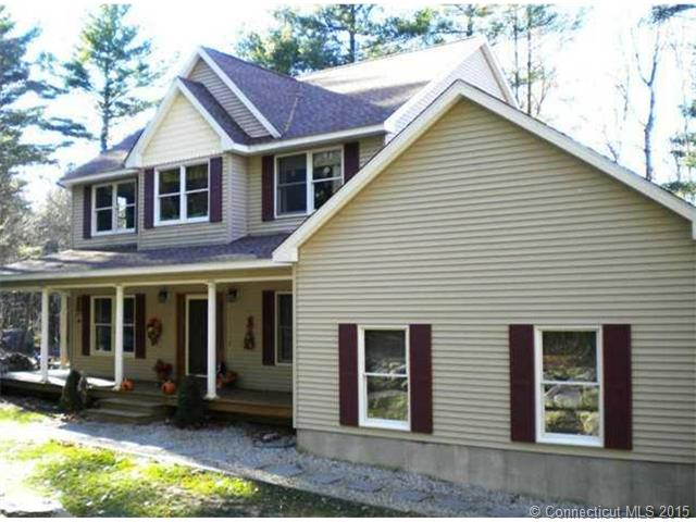 Rental Homes for Rent, ListingId:32744967, location: 345 Coomer Hill Road Killingly 06241