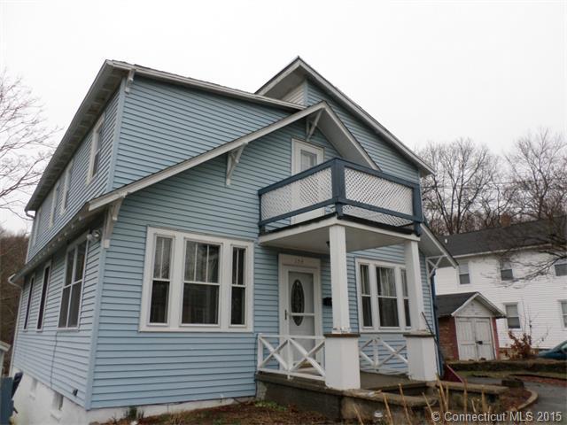 Real Estate for Sale, ListingId: 37104287, Norwich,CT06360
