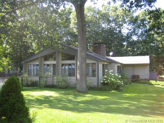 Real Estate for Sale, ListingId: 32777859, Thompson,CT06277