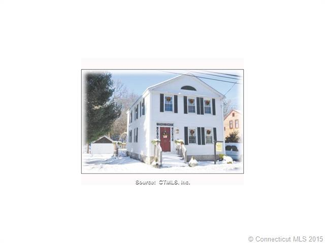 Rental Homes for Rent, ListingId:32852755, location: 33 Main St Stonington 06378