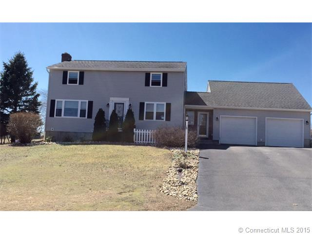 Real Estate for Sale, ListingId: 32887698, Ellington,CT06029