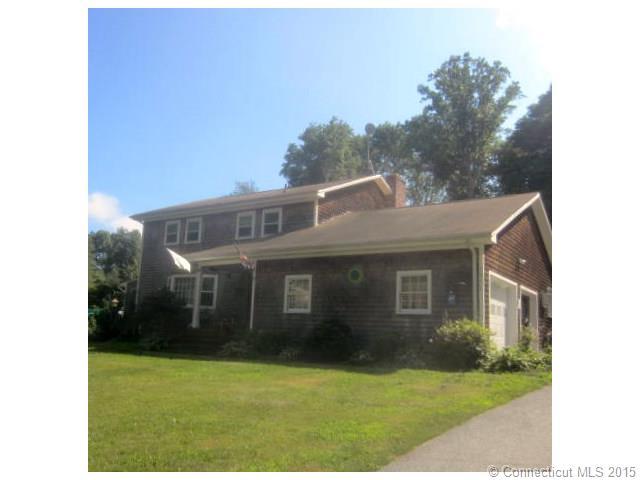 Real Estate for Sale, ListingId: 32891201, Groton,CT06340